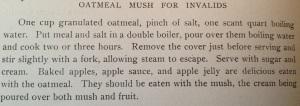 mush recipe