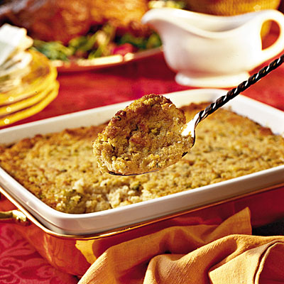 "One of Southern Living's ""83 Spectacular Thanksgiving Sides"" Click for recipes."