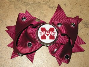 ms state bow