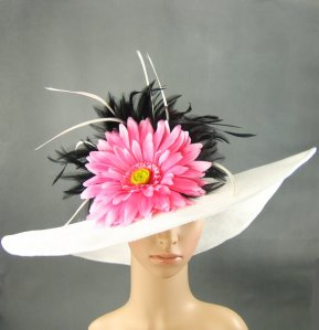 derby hat 2